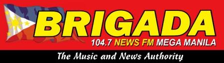 104.7 Brigada News FM