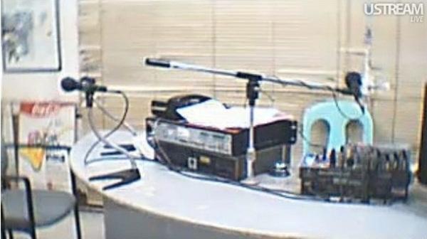 DXRJ Booth
